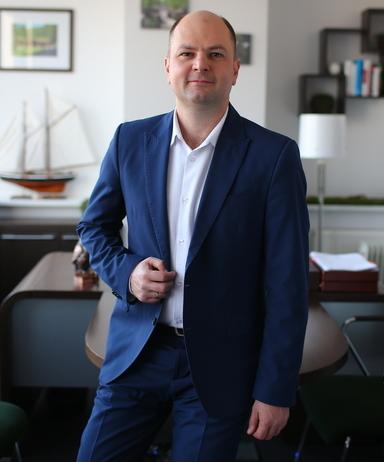 Андрей Кривошапко: Для нас важно, чтобы банк был высокотехнологичным и шел в ногу со временем