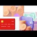 Зняття готівки з картки